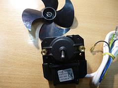 Вентилятор No-Frost INDEZIT MTF-710 RF 22 вт с крыльчаткой 90 мм
