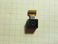 Основная камера Prestigio PSP3503 DUO
