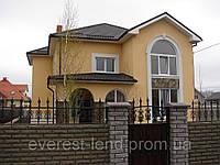 Супер современный коттедж рядом с Киевом