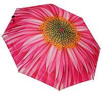 Стильный женский зонт 3565A pink