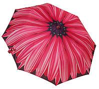 Стильный женский зонт 3565A pink light