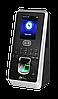 Терминал контроля доступа по лицам и отпечатку пальца ZKTeco MultiBio800