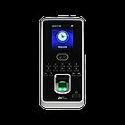 Терминал контроля доступа по лицам и отпечатку пальца ZKTeco MultiBio800-H, фото 2