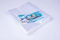 Обложка для тетрадей прозрачная, плотность 100 мкм, 100 шт/упаковка