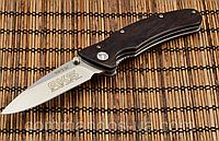 """Нож складной, карманный. Сталь 8Cr13MoV. Серия ножей - """"Приключения""""."""