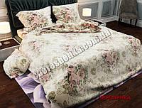 """Ткань для постельного белья Бязь """"Gold"""" GL306 (50м)"""