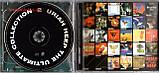 Музичний сд диск URIAH HEEP Easy living The ultimate collection (2003) (audio cd), фото 3