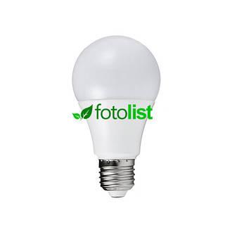 Лампа диодная Falcon ML-LED12, 12w, 120 Вт, 5500К