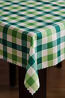 Скатерть с тефлоновым покрытием 160*120 на прямоугольный стол