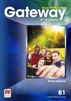 Gateway 2nd Edition B1 SB Pack