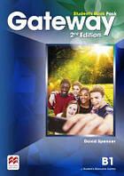 Gateway 2nd Edition B1 SB Pack
