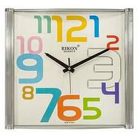 Стильные настенные часы Rikon 11151 PIC Full Figure