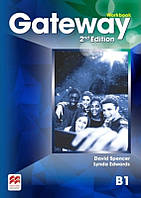 Gateway 2nd Edition B1 WB