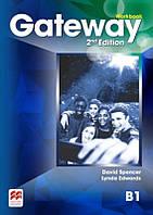 Gateway 2nd Edition B1 WB