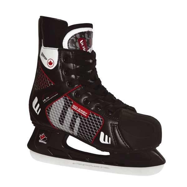 Хоккейные коньки подростковые Tempish ULTIMATE SH 35 (ST) 39