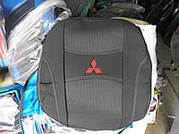 Авточехол на Mitsubishi ASX