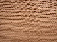 "Резина набоечная "" Треугольник"" 500*500,т.7 мм., беж.,JB-Plast"