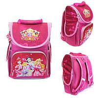 Ранец Рюкзак детский школьный ортопедический Smile Винкс Fashion Princes 987921