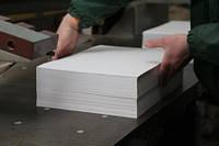 Порезка бумаги на формат