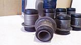 Сайлентблоки рычагов ВАЗ 2101, 2102, 2103, 2104, 2105, 2106, 2107 ДААЗ оригинал, фото 2