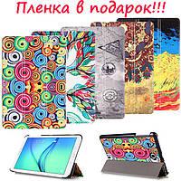 Чехол Samsung Galaxy Tab E 9.6 T560/T561 + ПЛЕНКА!