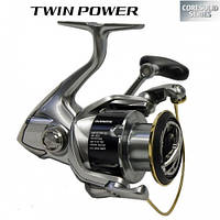 Катушка Shimano TWIN POWER 15 3000HGM