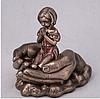 """Статуэтка """"Все в руках Бога"""" (13 см) Veronese Италия 76266A4"""
