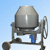 Бетономешалка профессиональная БМХ Титан - 400 л, фото 1