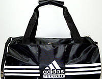 """Сумка """"бочка"""" Adidas (черный)"""