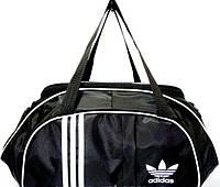 Сумка Adidas (черн\бел), фото 1