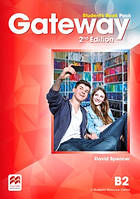 Gateway 2nd Edition B2 SB Pack