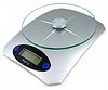 Кухонные электронные весы от 1 г до 5 кг Air Glass Точные