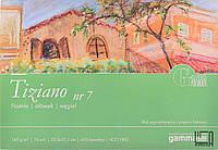 Альбом для пастели GAMMA Tiziano 15 листов (склейка) 22,5*32,5см, бумага ТМ Fabriano