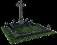 Памятник из гранита  П - С 173