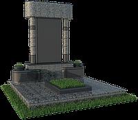 Памятник из гранита  П - С 187