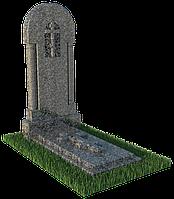 Памятник из гранита  П - С 191
