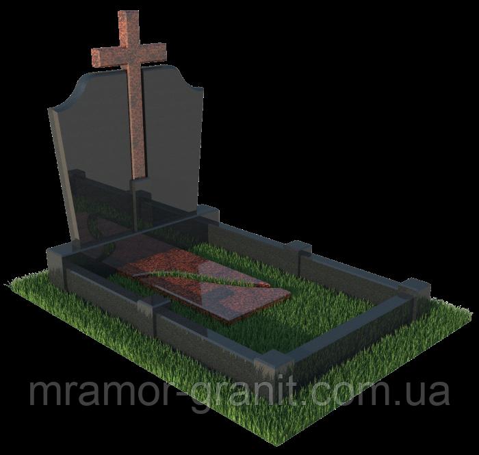 Памятник из гранита  П - С 194