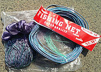 """Рыболовная сеть Финка """"Fishing-net"""" Ø 50мм одностенка"""