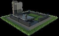 Памятник из гранита  П - С 198