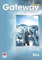 Gateway 2nd Edition B2+ WB, фото 1