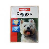 Doggy's + Biotin Лакомство с биотином для собак Beaphar