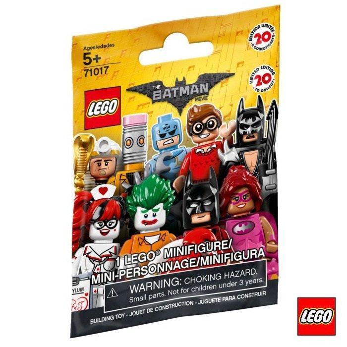Мініфігурки Лего LEGO® Бетмен