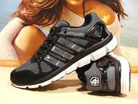 Кроссовки мужские Adidas ClimaСool черные 41 р.