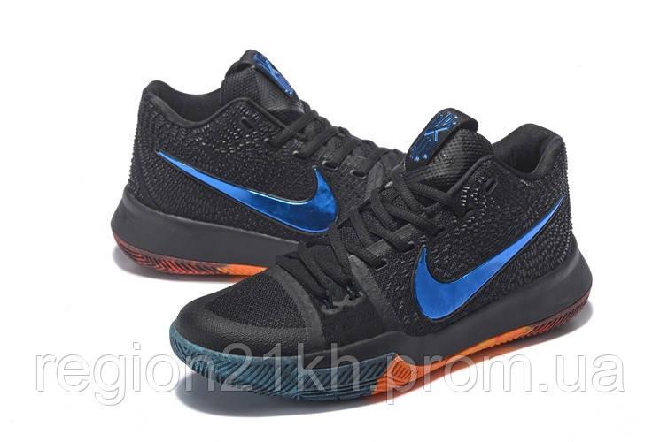Баскетбольные кроссовки Nike KYRIE 3 BHM 41, цена 1 795 грн., купить ... 7a99f84279c