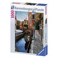 """Пазл """"Венецианский пейзаж"""" 1000 элементов, Ravensburger"""