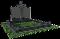 Памятник из гранита  П - С 203