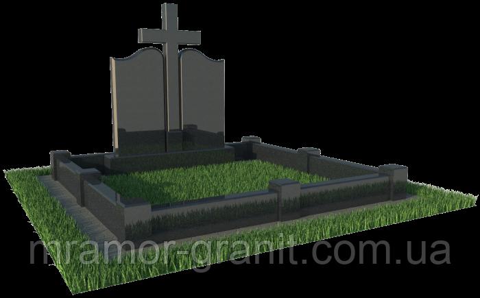 Памятник из гранита  П - С 204