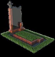 Памятник из гранита  П - С 205