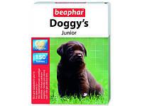 Doggy's Junior витаминизированные лакомства для здорового развития щенков Beaphar
