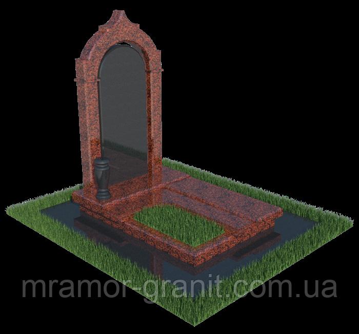 Памятник из гранита  П - С 213